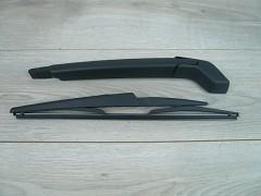 POLCAR Stěrač zadní ramínko - Volvo XC90 (P28) 59092879 370 mm