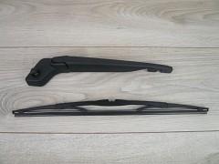 POLCAR Stěrač zadní ramínko - Volvo V70 (P80) 00-04 356236692 400 mm