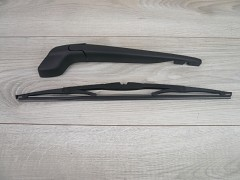 POLCAR Stěrač zadní ramínko - Volvo S40/V40 (VS/VW) 00-03 59207531 400 mm