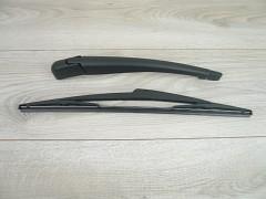 POLCAR Stěrač zadní ramínko - Volvo C30 59207530 410 mm