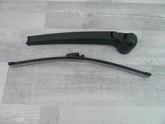 Stěrač zadní ramínko - Škoda Roomster/Praktik 410 mm