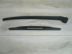 Stěrač zadní ramínko - Škoda Fabia Kombi 365 mm
