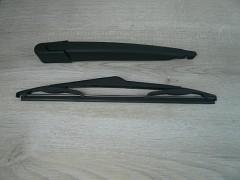 POLCAR Stěrač zadní ramínko - Renault Scenic (JZ) 09-13 154691422 302 mm