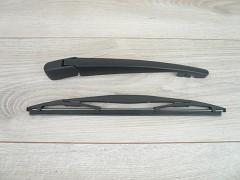 Stěrač zadní ramínko - Peugeot 407 305 mm