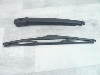POLCAR Stěrač zadní ramínko - Mazda 3 (BL) 09-13 59207452 350 mm
