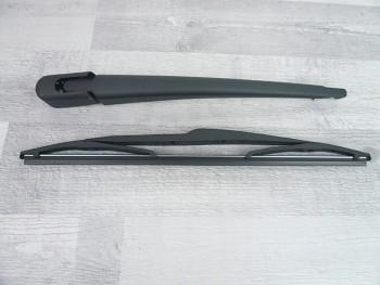 POLCAR Stěrač zadní ramínko - Mazda 3 (BK) 03-09 188579052 350 mm