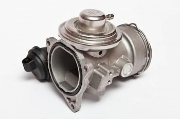 EGR Ventil VW PASSAT 1.9TDI 96kW SHARAN