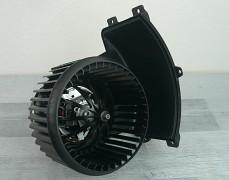 Ventilátor kúrenia VW Transporter T5 - bez aut. klima