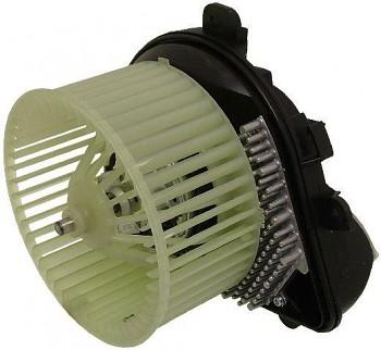 Ventilátor topení FIAT Scudo Ulysse - pravý