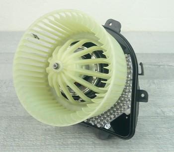 Ventilátor topení PEUGEOT 806 Expert