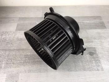 Ventilátor topení PEUGEOT 206 - klima