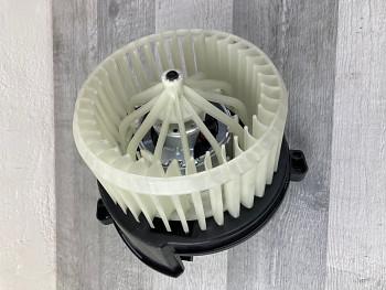 Ventilátor topení FIAT Ducato - man. převodovka