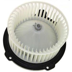 Ventilátor topení OPEL Monterey