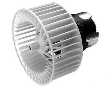 Ventilátor topení OPEL Omega B