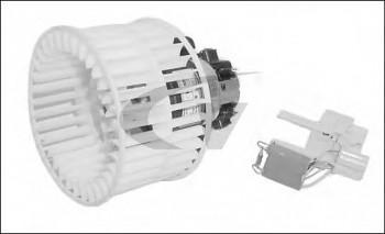 Ventilátor topení OPEL Vectra A