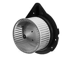 Ventilátor topení OPEL Astra G Zafira - bez aut. klima