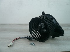 Ventilátor topení VW LT