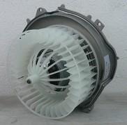 Ventilátor topení MERCEDES S (W140) - aut. klim