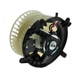 Ventilátor topení MERCEDES E (W210) - aut. klim