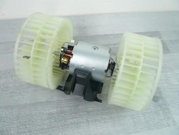 Ventilátor topení MERCEDES E (W124/W210) - bez pyl. filtru