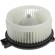 Ventilátor topení HONDA Odyssey