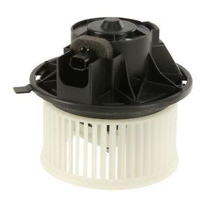 Ventilátor topení DODGE Ram