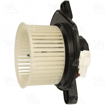 Ventilátor topení DODGE Nitro
