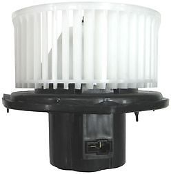 Ventilátor topení SUZUKI Swift