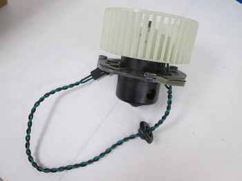 Ventilátor topení JEEP Grand Cherokee Wrangler