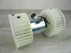 Ventilátor topení BMW 5 (5E39) X5 (E53) - aut. klima
