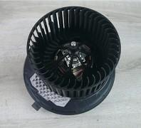 Ventilátor topení ŠKODA Octavia Superb Yeti aut. klima