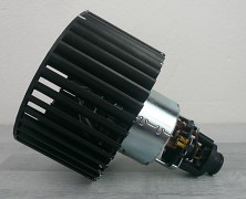 Ventilátor topení AUDI 100 A6 V8