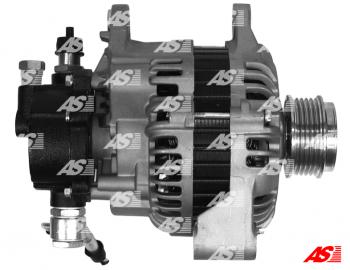 Alternátor KIA CARNIVAL II (GQ) - 110A