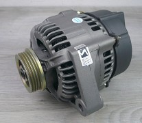 Alternátor SMART CABRIO (450) CITY-COUPE (450) - 75A