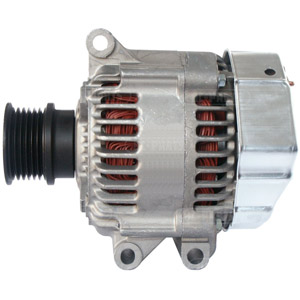 Alternátor MINI (R50,R52,R53) - 105A
