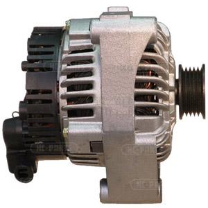 Alternátor BWM 3 (E36) 5 (E34) - 95A