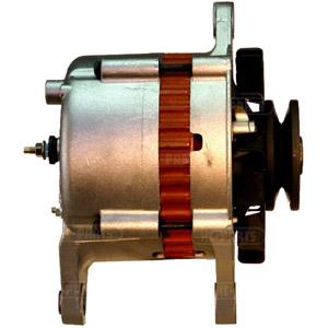 Alternátor NISSAN MICRA I (K10) PICK UP (720) - 50A