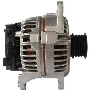 Alternátor FIAT DUCATO II III - 140A