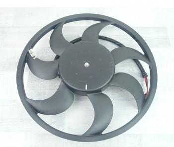 Ventilátor chladiče VW TRANSPORTER T5 1.9TDI 2.5TDI