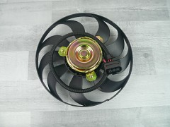 Ventilátor klimatizce SEAT TOLEDO II (1M) 99-05
