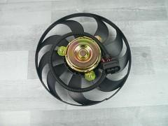Ventilátor klimatizace SEAT IBIZA (6L1) 02-08