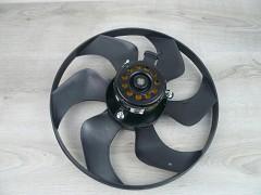 Ventilátor RENAULT ESPACE IV 2.0 2.2DCI