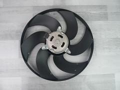 Ventilátor RENAULT CLIO 1.4 1.9D