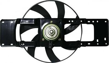 Ventilátor RENAULT CLIO 1.2 1.4
