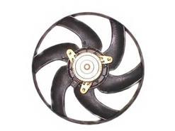 Ventilátor PEUGEOT 306 1.8D 1.9D