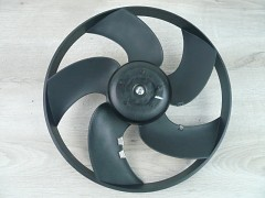 Ventilátor chladiče PEUGEOT 206 1.4HDI 2.0HDI
