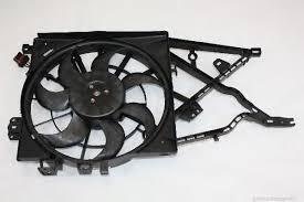 Ventilátor OPEL VECTRA B 2.0DI