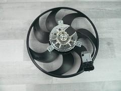 Ventilátor OPEL ZAFIRA A 1.6 1.8