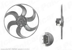Ventilátor JEEP GRAND CHEROKEE 3.7 4.7