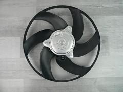 Ventilátor PEUGEOT PARTNER 1.9D 2.0HDI